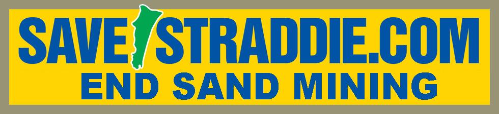 Save Straddie