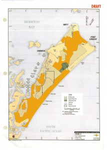 Mining company's National Park plan