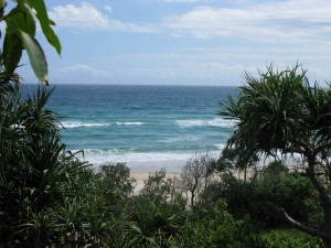 Stradbroke beaches have been loved by generations of south east Queenslanders