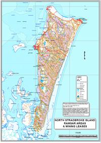 NSI Ramsar - Mining Leases
